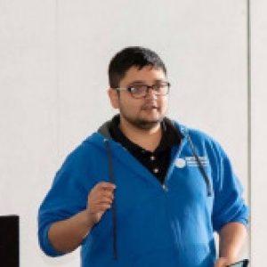 Profile photo of Arpan Rughani